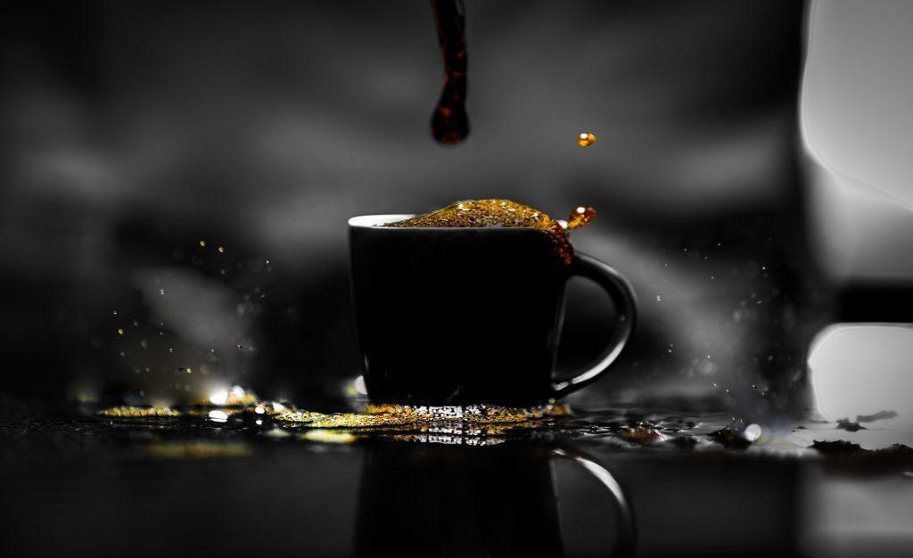 Don't Buy a Coffee Machine